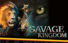 Savage Kingdom อาณาจักรนักล่า