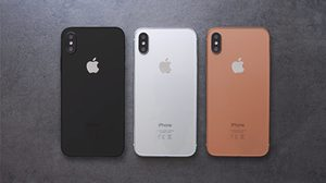 iPhone 8 จะเปิดตัววันที่ 12 เปิดจอง 15 และจัดส่ง 22 กันยายนนี้