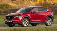 Mazda CX-5 2019 ประกาศราคาที่สหราชอาณาจักร พร้อมส่งมอบเดือนหน้า