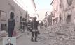 แผ่นดินไหวอีกรอบทางตอนกลางของอิตาลี