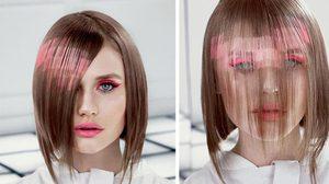 รู้ยัง! pixelated hair เทรนด์ การทำสีผม แนวใหม่มาแรง ล้ำพอป่ะ