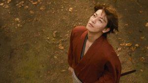 ซามูไรพเนจร ภาคคนแสดงทำรายได้ถล่มทลายใน 5 วันแรก