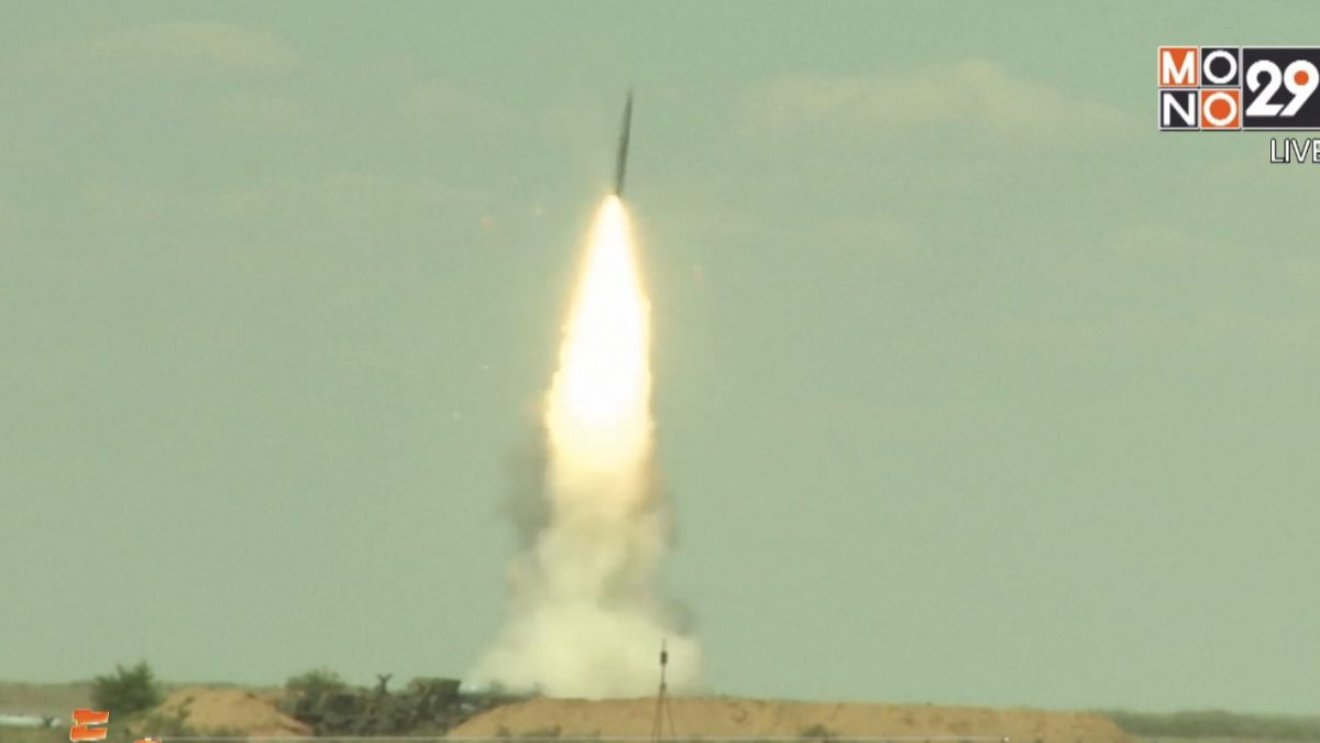 รัสเซียเตรียมจัดหาระบบต่อต้านขีปนาวุธให้ซีเรีย