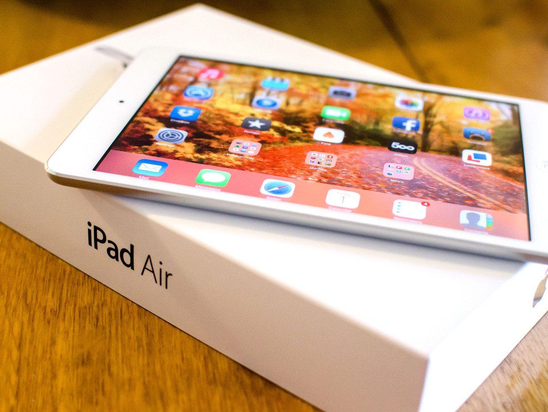 iPad Air 16GB สูญความจำ เหลือพื้นที่ใช้งานจริงเพียง 11.6 GB!!