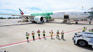 เอมิเรตส์ เตรียมเที่ยวบินตรง ดูไบ-ภูเก็ต 4 เที่ยวต่อสัปดาห์ ภายใต้โมเดล Phuket Sandbox