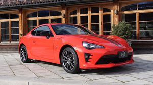 2017 Toyota 86 860 Special Edition จัดเต็มในแบบที่คนชอบ สปอร์ตคาร์ ต้องการ