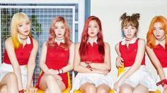 Red Velvet แสบซ่า สวยกว่าเดิม! ในมิวสิควีดีโอ Russian Roulette