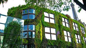 ชาวปารีเซียงเฮลั่น ปารีส เมืองโรแมนติก กำลังจะเขียวสดชื่นตากว่าที่เคย