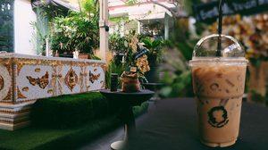"""ฉีกกฎวงการคาเฟ่ Kid-Mai Death Cafe """"มรณานุสติ คาเฟ่"""" ปลงชีวิตได้ด้วยกาแฟแก้วเดียว"""
