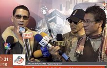 """""""สุกี้ กมล"""" นำทัพศิลปินจัดคอนเสิร์ต """"Gypsy Bangkok"""""""