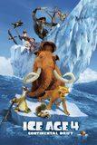 Ice Age: Continental Drift ไอซ์ เอจ 4 เจาะยุคน้ำแข็งมหัศจรรย์: กำเนิดแผ่นดินใหม่