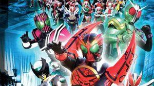 มาสค์ไรเดอร์รวมพลังผ่ามิติกู้โลก – Let's Go Kamen Rider