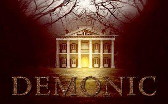 Demonic บ้านกระตุกผี